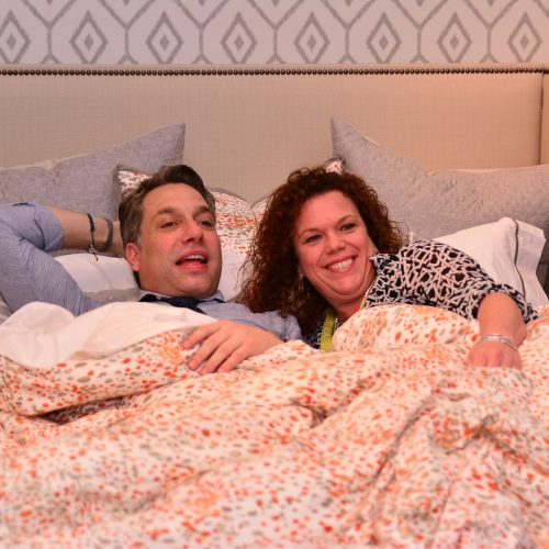 Get In Bed With Thom Filicia